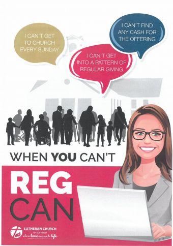 New REG Cover