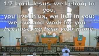 Good Shepherd Worship Song 2019