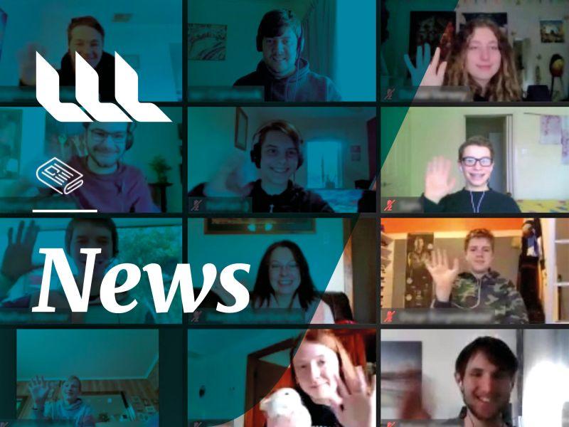 LLL News - September 20 edition tile